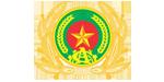 bo cong an logo