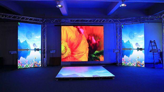Cung cấp lắp đặt thi công màn LED uy tín chất lượng cao số 2 Việt Nam