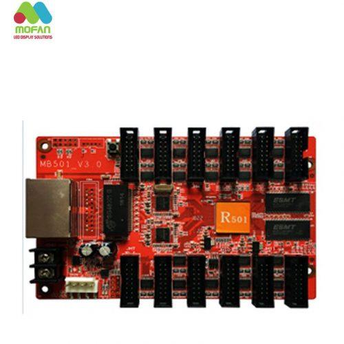 CARD LED R501e