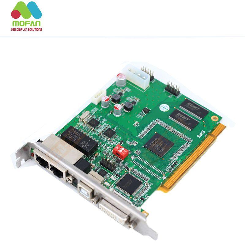 CARD LED TS 802