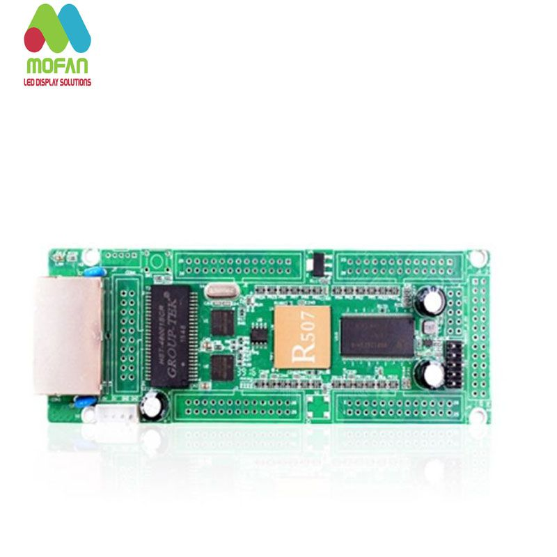card man hinh led r507