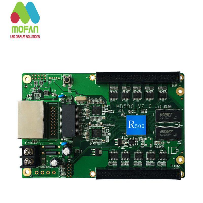 card r500