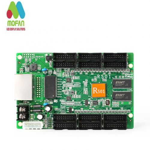 card r501