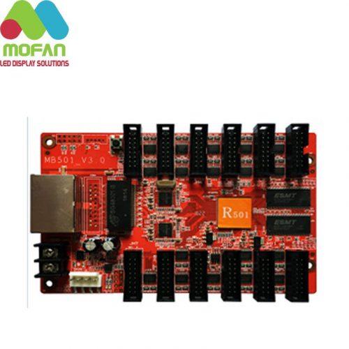 card r501s