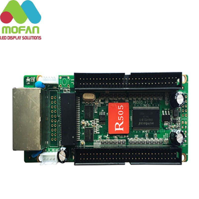 card r505