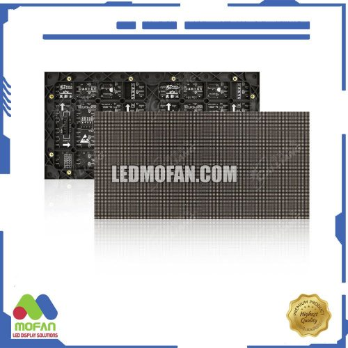 module led p2 trong nha