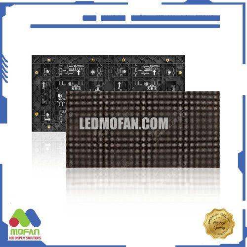 module led p2.5 trong nha