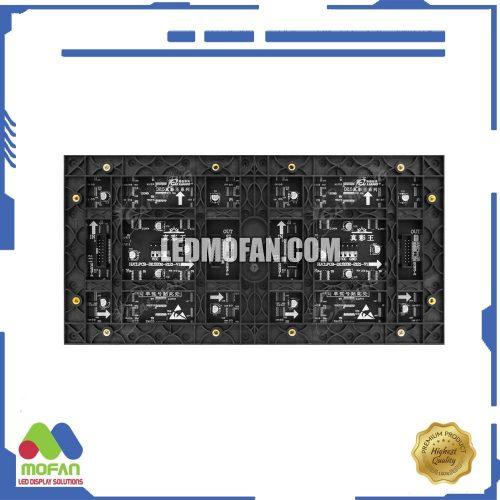 module led p2.5 trong nha mat sau