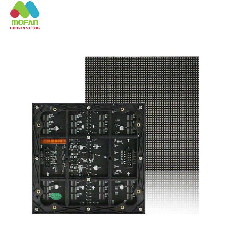 module led p10