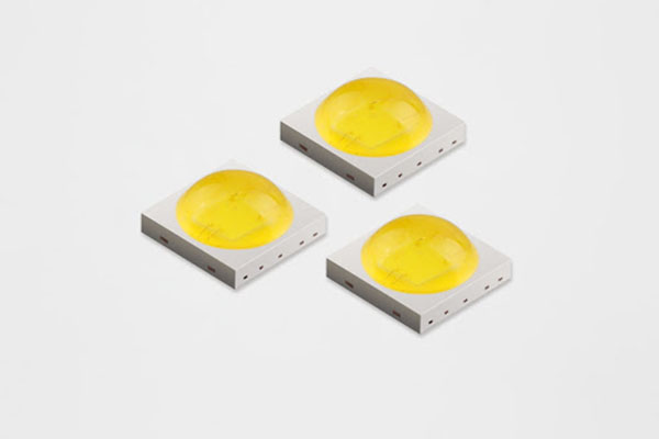 chip led smd la gi