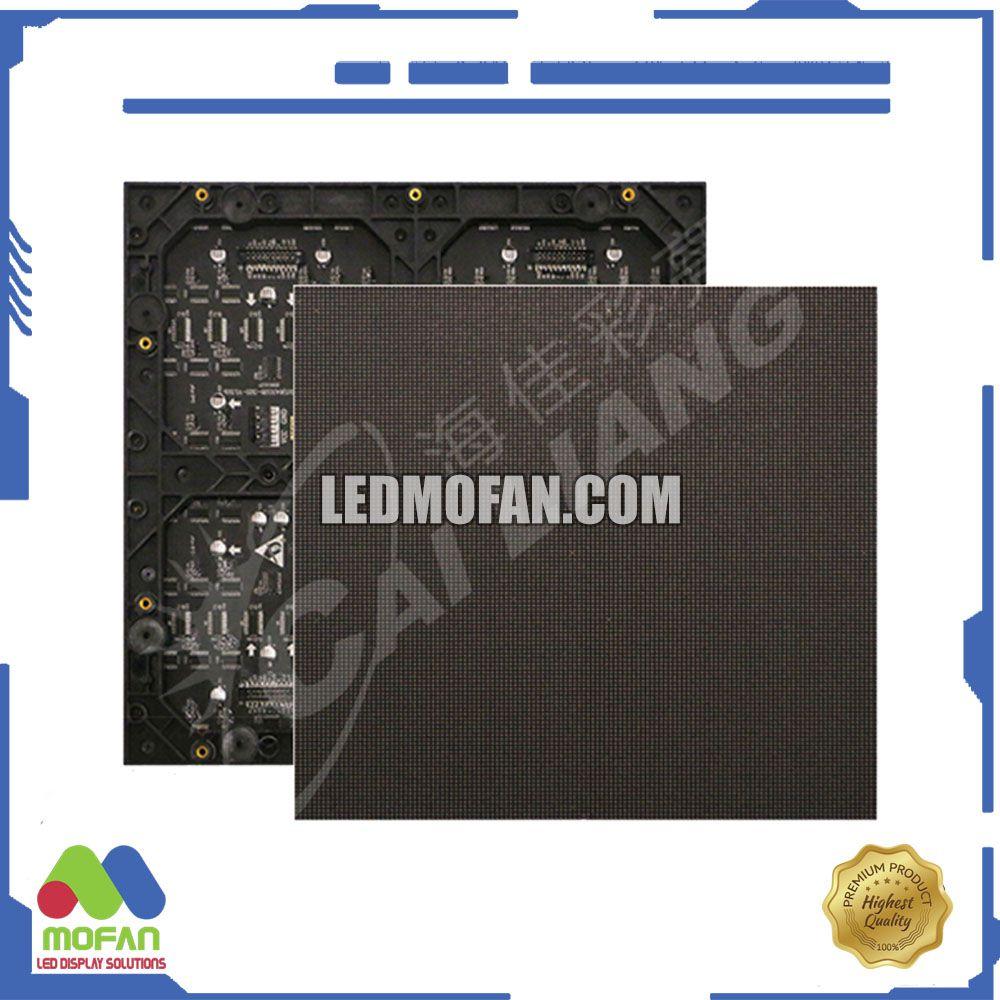 module LED p1.667 trong nha