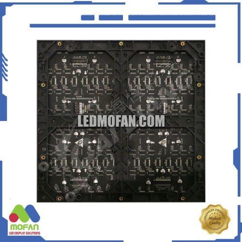 module led p1.667 trong nha mat sau