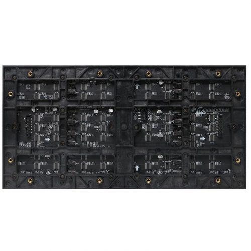 module led p1.86 trong nha mat sau