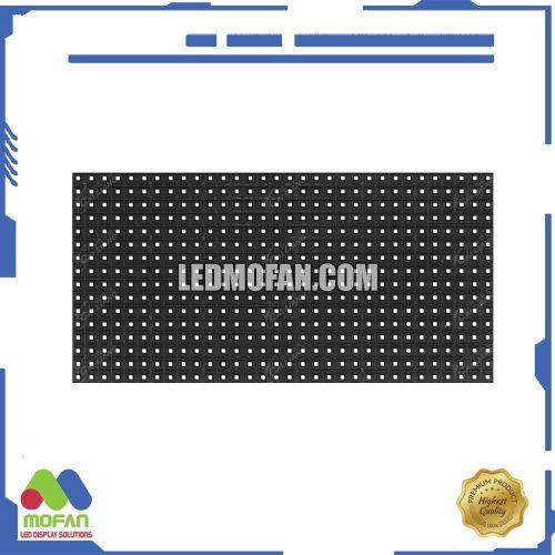 module led p4 ngoai troi mat truoc