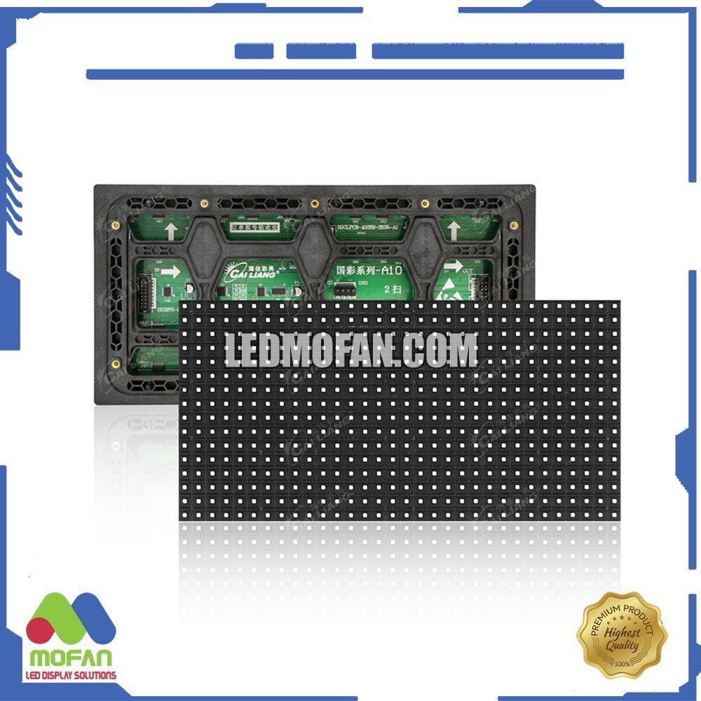 module led p4 ngoai troi