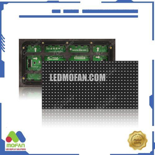 module led p10 ngoai troi full color
