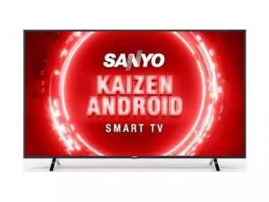 TV LED Android 55 inch 4K Ultra HD của Sanyo