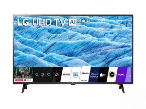 TV LED thông minh LG 55 inch 4K UHD