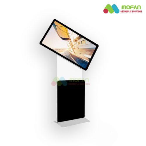 Màn hình LCD chân đứng dạng xoay 55 inch