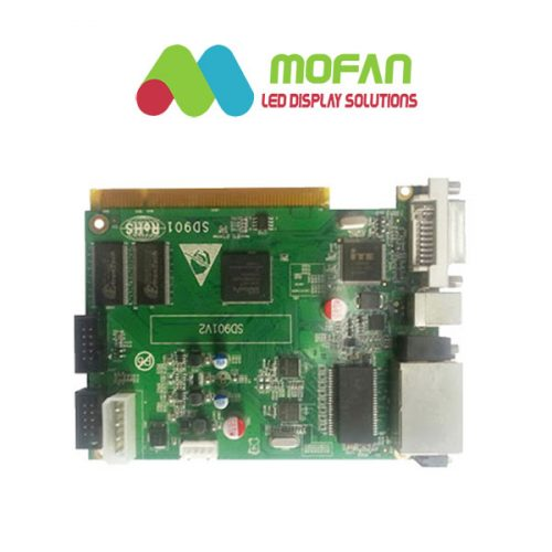 card phat DS802 Linsn