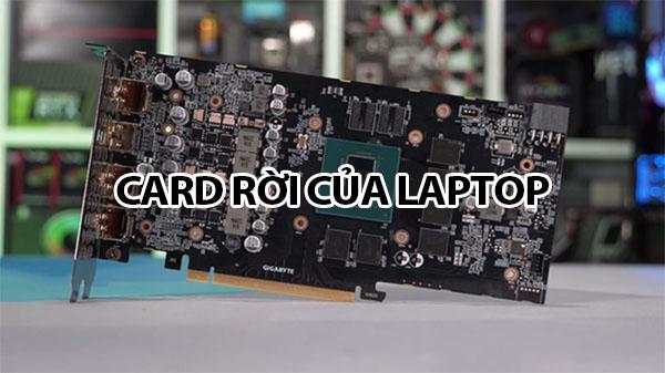 card roi laptop