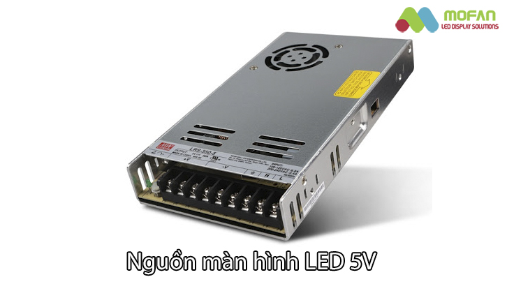 Nguồn màn hình LED 1